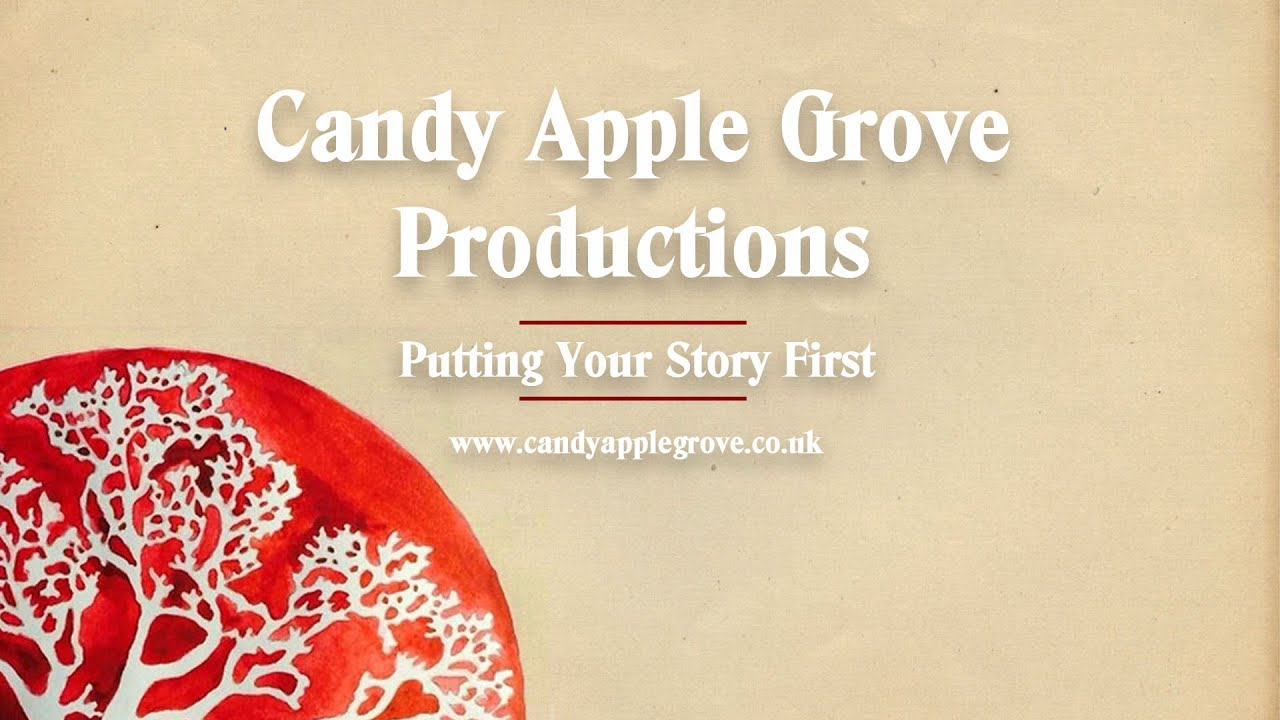 Candy Apple Grove: Showreel 2020