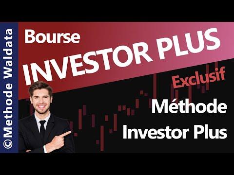 Méthode Investor Plus