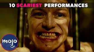 Top 10 Scariest Performances Ever