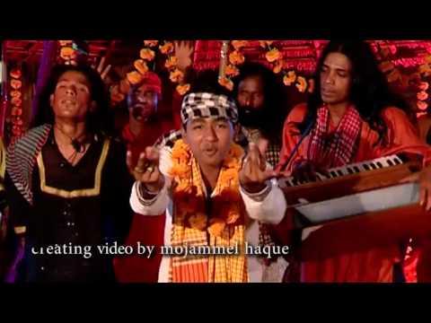 bangla dorbari gan amra baltolite jabo আমরা বেলতলিতে যাব।langta baba। doyal baba। by black tiger