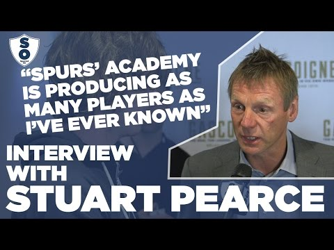 """""""Spurs Academy Producing More Players Than I've Ever Known"""" 