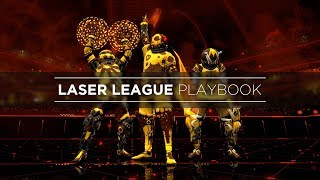 What is Laser League?