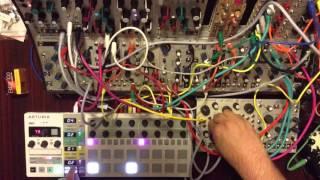 Drip Hop | Modular Beats Patch