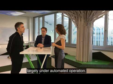 The further development of key management systems within the framework of ETCS (english subtitles)