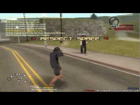 [HoMieS]eN7oo    1st FragMovie    GTA:T   