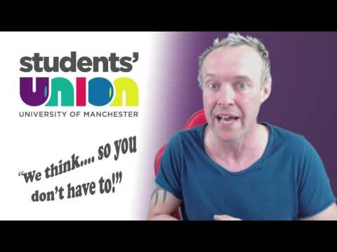 No-Platforming Madness! Student Union Censors Censorship Debate!