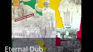 Augustus Pablo - King Selassie I Calling [full album]