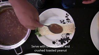 Video How to make lumpia sariwa brown sauce download MP3, 3GP, MP4, WEBM, AVI, FLV Juli 2017