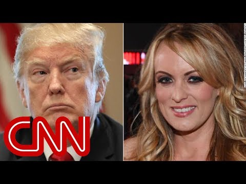 Trump taunts Stormy Daniels over tossed lawsuit