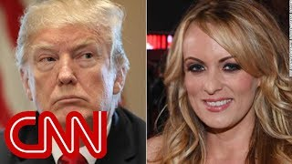Trump taunts Stormy Daniels over tossed lawsuit thumbnail