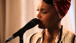 Watch Imany I Lost My Keys video