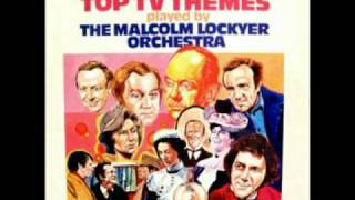 Midweek - The Malcom Lockyer Orchestra
