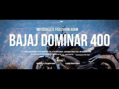 Bajaj Dominar 400 DETAYLI İNCELEMESİ