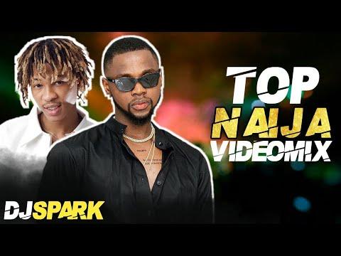 Download TOP LATEST 2021 NAIJA AFROBEAT VIDEO MIX BY DJ SPARK FT WIZKID/DAVIDO/TEMS/OMAH LAY/BURNA BOY/OLAMID