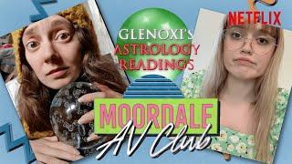 Sex Education In Isolation - Horoscopes | Moordale AV Club Ep4