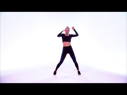 Heart-Pumping Dance Workout | Health