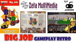 Big Job Zeta Multimedia Regresamos a 1996 con Windows XP