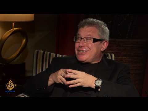 One on One - Daniel Libeskind