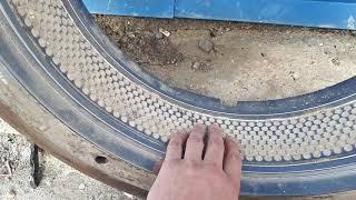 Маркировка матрицы гранулятора ОГМ 1,5
