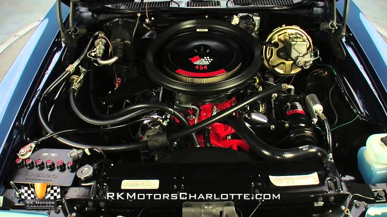 134193  1970 Chevrolet    Chevelle    Super Sport  YouTube
