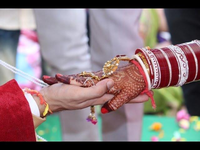 Best INDIAN Gujarati Wedding HIGHLIGHT (Milan & Sona Date : 6-12-2016)