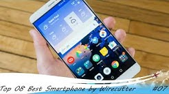 TOP 8 BEST SMARTPHONE BY WIRECUTTER