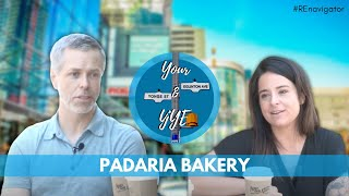 Padaria Brazilian Bakery - Your Yonge &amp Eglinton Ep. 49