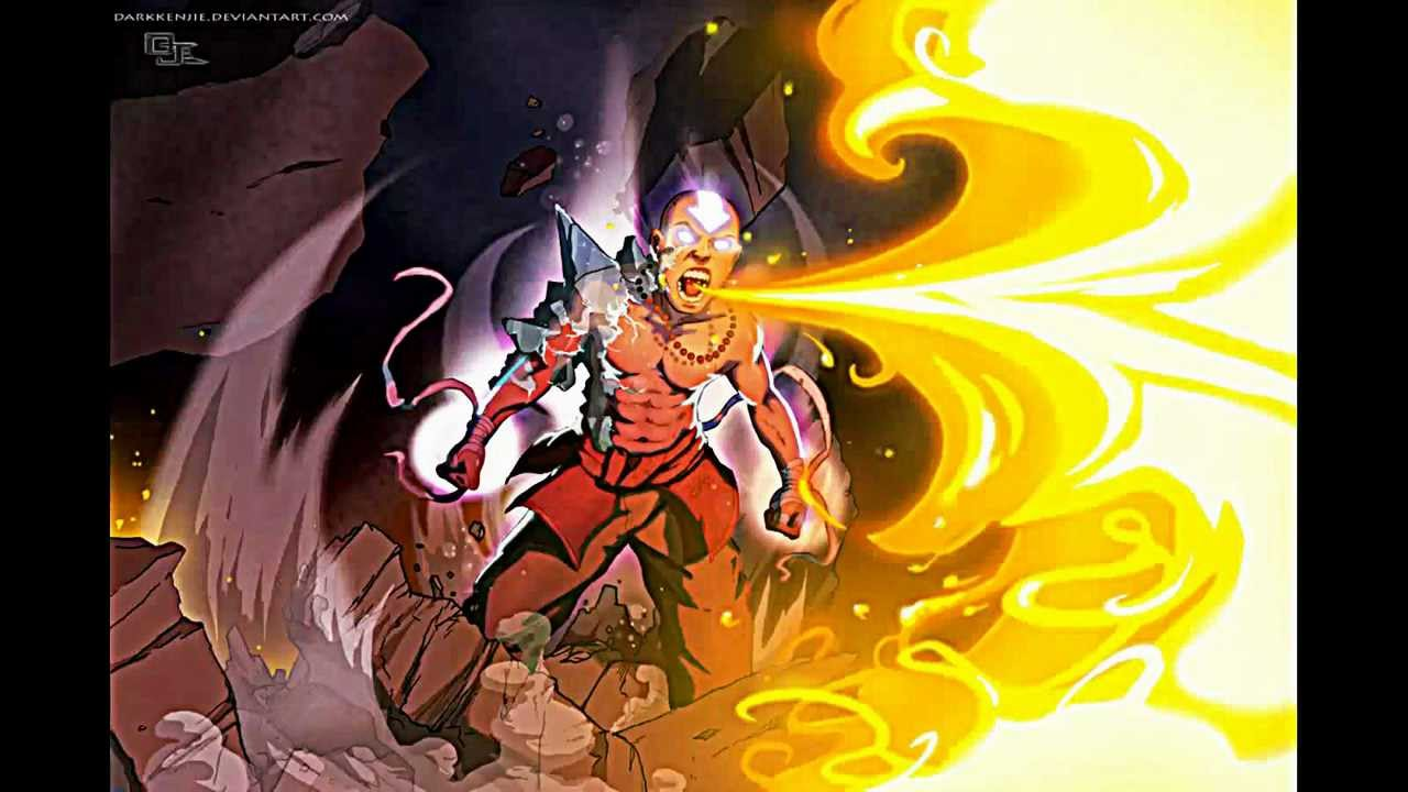 avatar the last airbender free wallpapers - youtube