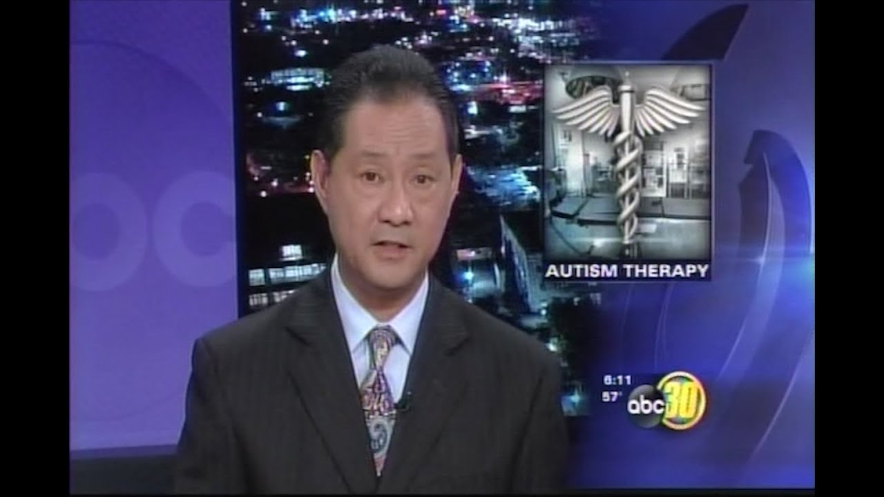 ABC Nightly News Autism Breakthrough