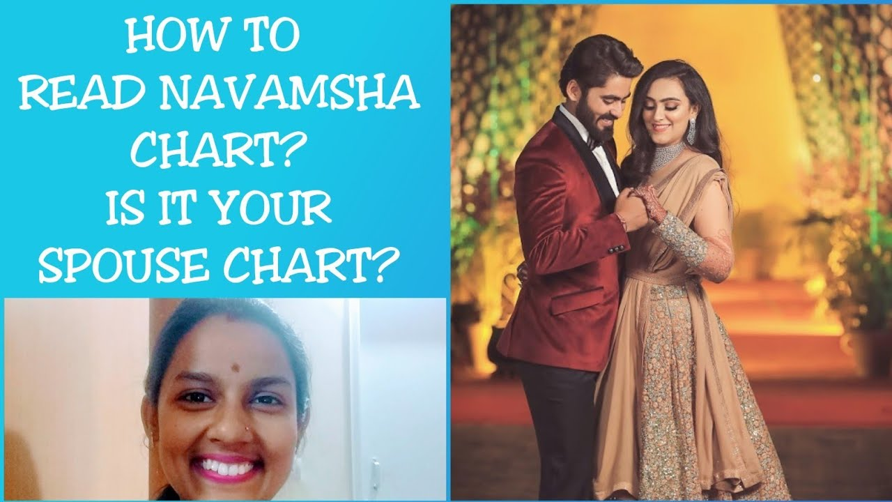 HOW TO READ A NAVAMSHA CHART? IS IT A CHART OF MARRIAGE ...