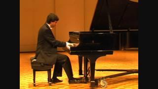 Etude a minor Op.25 No.4 by Marcin Parys