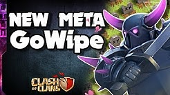NEW Killsquad GoWipe Attack Strategy in Clash of Clans