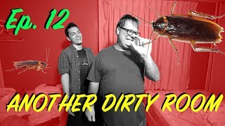 Another Dirty Room S1E12 : ATLANTIC CITY : SLOTS, SUNSHINE AND ROACHES