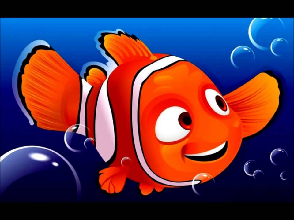 It's just a picture of Epic Free Finding Nemo