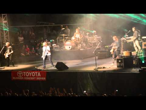 """Dark Horses"" - Switchfoot - 6/14/13 - Del Mar, CA - HD"