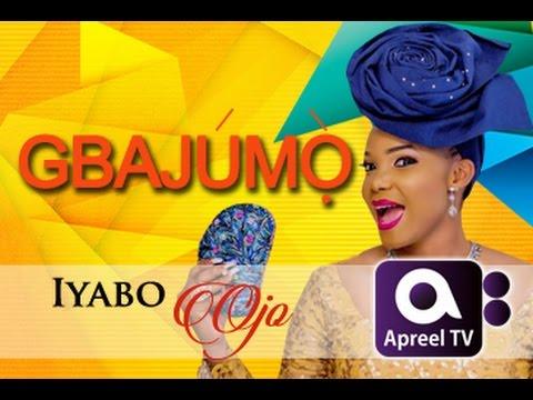 Iyabo ojo's Interview on GbajumoTV