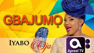 Iyabo ojo39s Interview on GbajumoTV