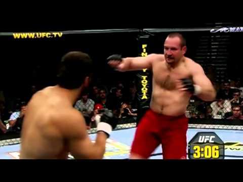 TOP 10 Andrei Arlovski Knockouts