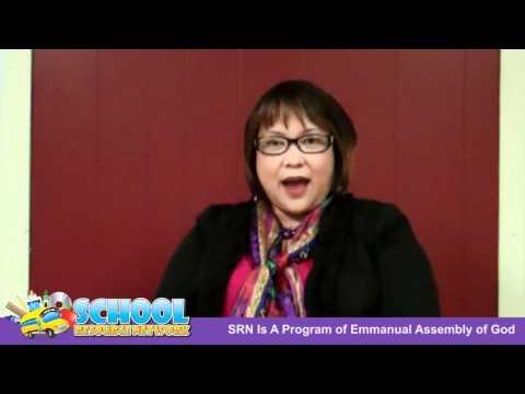 School Resource Network: Meet Rina Gratz