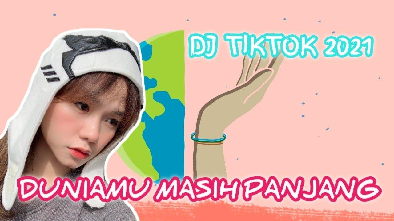 DJ DUNIAMU MASIH PANJANG (TENNY AMELIA PUTRI) LAGU TIKTOK TERBARU 2021