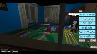 Sweetie Plays ROBLOX: Tattletail RP