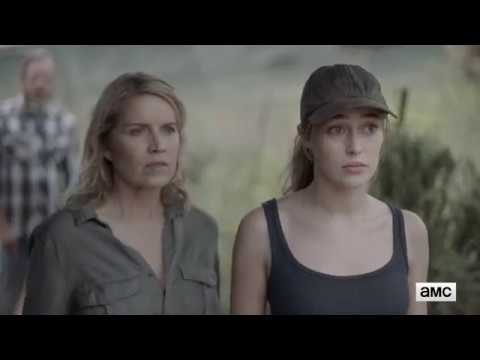 Fear The Walking Dead - Season 3 | Official Trailer (2017)