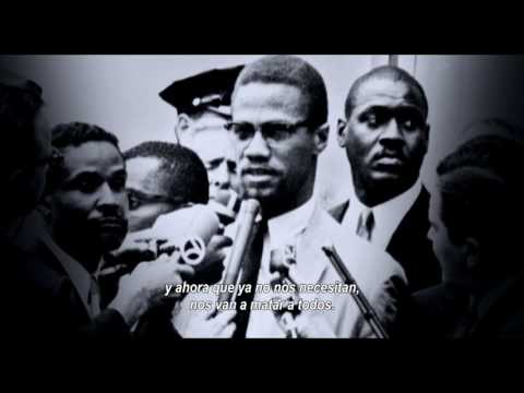 I am not your negro | Tráiler - VOSE | StyleFeelFree