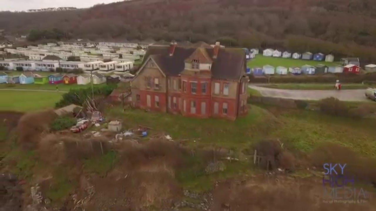 Seafield House Westward Ho Youtube