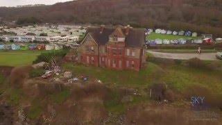 Seafield House - Westward Ho!