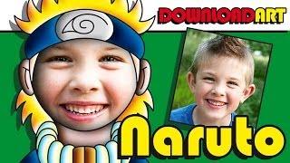NARUTO - Ícone Master - DOWNLOADART