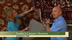 Porter's Carpet Cleaners - KSLA Home & Garden Show