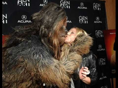 What Would a Wookie Do? by Clutch