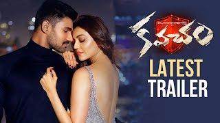 Kavacham LATEST TRAILER | Kajal Aggarwal | Bellamkonda Sreenivas | Mehreen | 2018 Telugu Movies