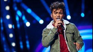 Video Ki Soe: I'm not the only one - Sam Smith - Idol Sverige (TV4) download MP3, 3GP, MP4, WEBM, AVI, FLV September 2018